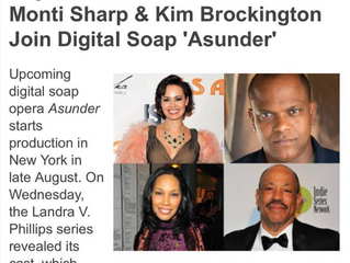 We Love Soaps Article