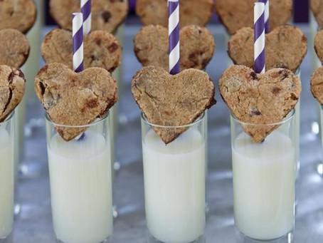 Tasty Tuesdays: The Midnight Snack