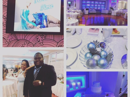 "Abeikosua Soiree' Events: ""Frozen In Time"" Prom"