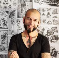 Tattoo-Künstler