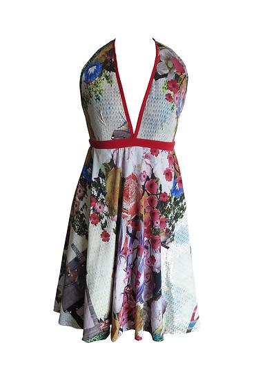 """""""La robe printemps"""""""