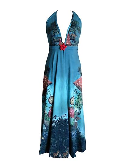 """La robe du temps"""