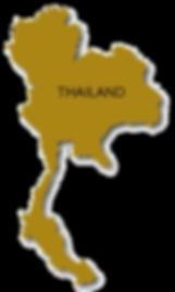 Thailand - Land of Smiles