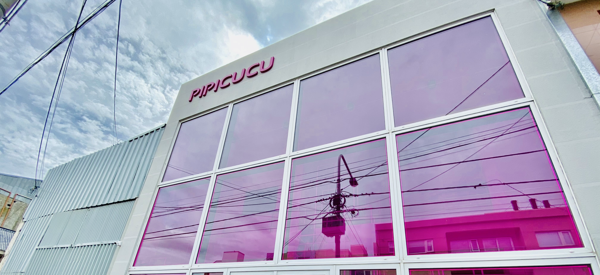 PIPICUCU - Local comercial