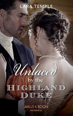 Unlaced_by_the_Highland_Duke_MillsBoon.j