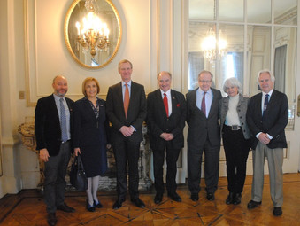 Instituto Chileno Británico de Cultura (ICBC) & Universidad Chileno-Británica de Cultura (UCBC)