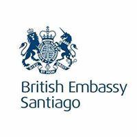 British Embassy in Chile News