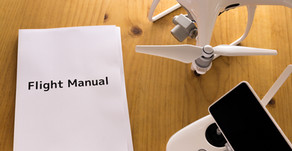 ProDrone Academy Launches OSC Writing Service