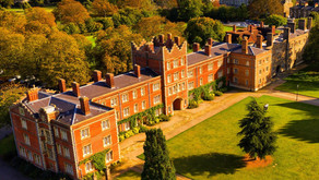 Ely Aviation Flies High at Jesus College