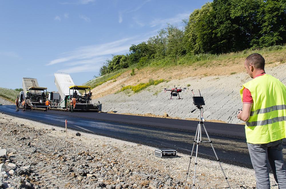 Roadside Work