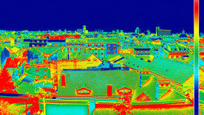 Can't take the heat! Thermal Drone Surveys…what, why and how