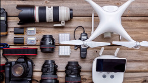 ProDrone Academy announces Partnership with Photography Specialist Campkins of Cambridge.
