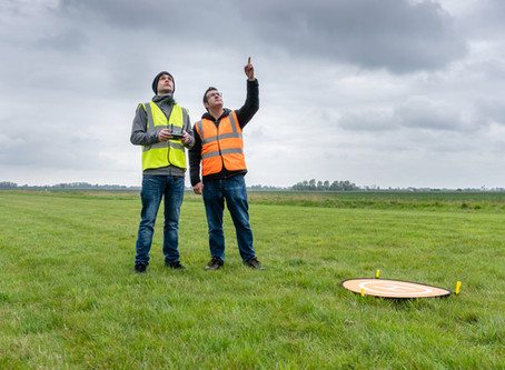 Drone Registration and Education Scheme Opens for Business
