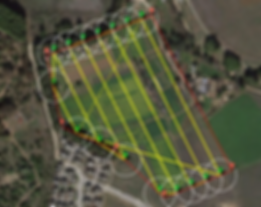 Drone Survey Tracking