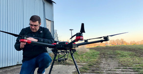 Free Guide! How to Succeed as a Commercial Drone Operator.