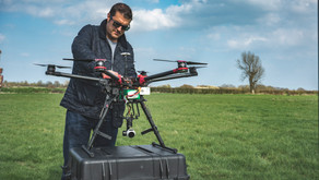 Ely Aviation Adds to its Aerial Capabilities