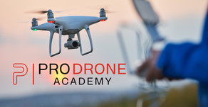 ProDrone Academy transitions to RAE status