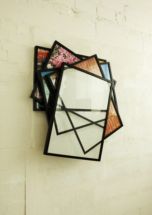 overlapping of frames III