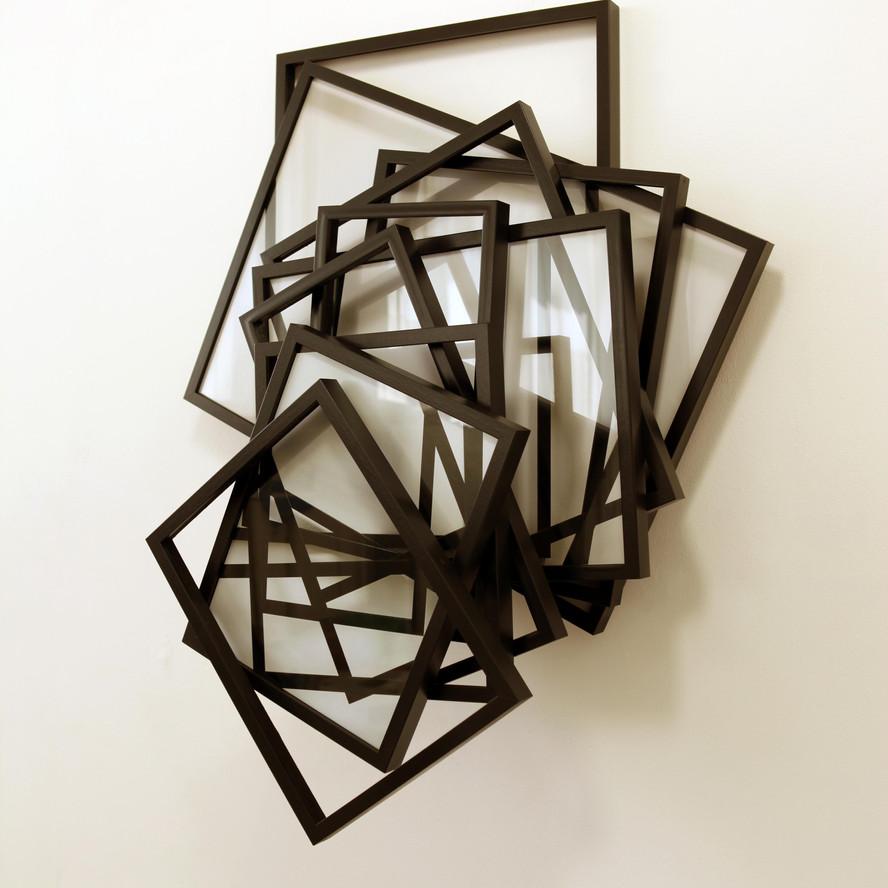 overlapping of frames II