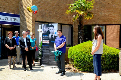 Open House for Dr. Marcovici practice relocation to Myrtle Beach