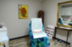 Cosmetic Procedures Room