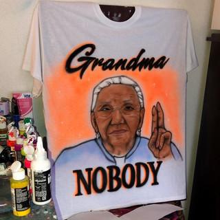 GrandmaNobody_airbrush