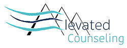 Elevated Counseling Logo