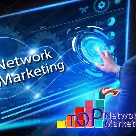 School of Business e Network Marketing