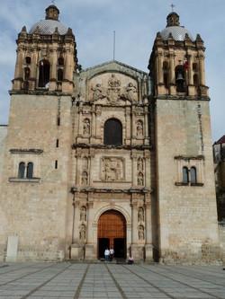 oaxaca mexico location