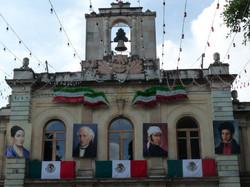 ayutamiento oaxaca mexico location