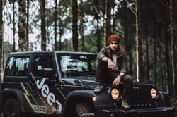 publicidad marca jeep