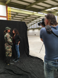 shoot cartel largometraje