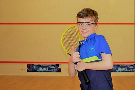 Superstar Squash - Hertfordshire Squash Coaching