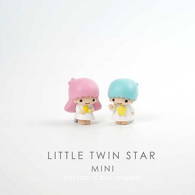加公仔 Little TwinStar 系列