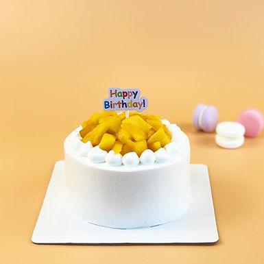 芒果蛋糕 《期間限定》
