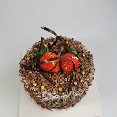 朱古力黑森林蛋糕