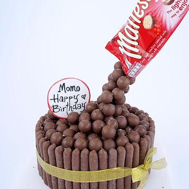 麥提莎 Cream Cake