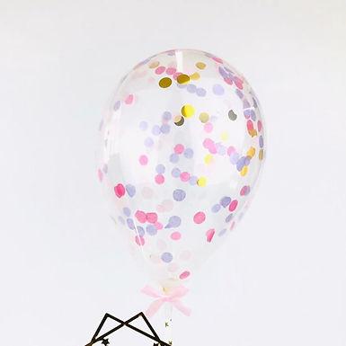 加配 白日夢氣球