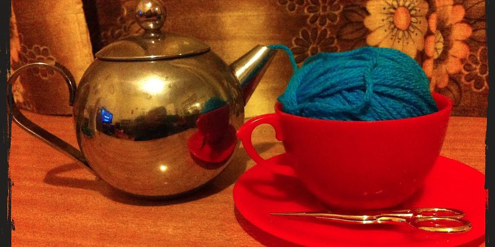 Tasting with Yarn