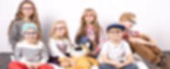 מסגרות ילדים ייחודיות