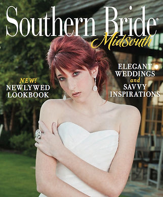 Southern Bride Magazine MidSouth