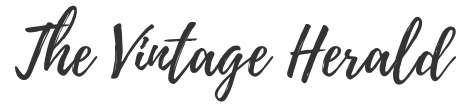The Vintage Herald Blog