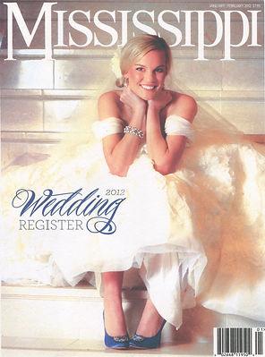 Mississippi Weddings Magazine