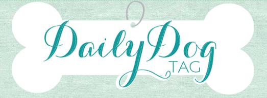 Daily Dog Tag Blog