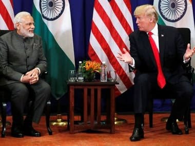 Major Takeaways from the Inaugural 2+2 Dialogue between India and USA