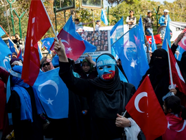 The cultural cleansing of Uyghur Muslims in Xinjiang, China