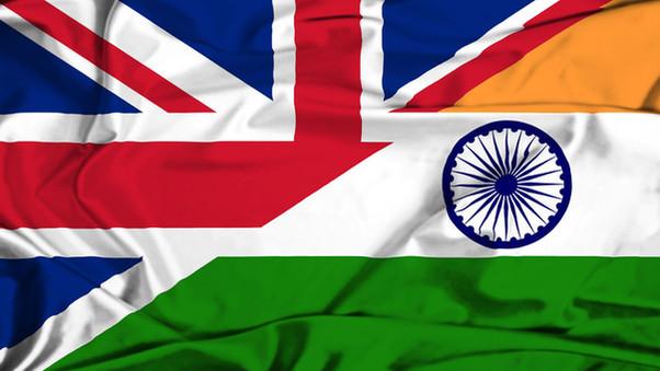 UK and India vow 'quantum lead' in Modi-Johnson meet