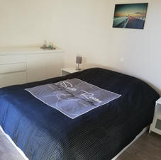 Grootste slaapkamer