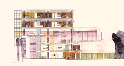Media Library and Municipal Radio