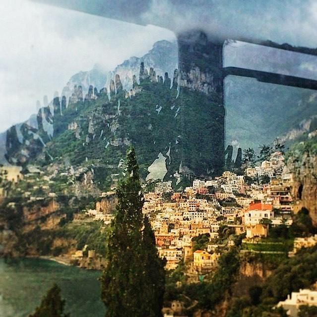 Positano, Amalfi.
